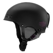 K2 Emphasis Womens Audio Helmet 2018, Black, medium