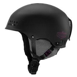 K2 Emphasis Womens Audio Helmet 2018, Black, 256