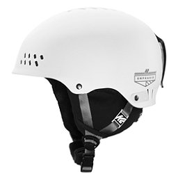 K2 Emphasis Womens Audio Helmet 2018, White, 256