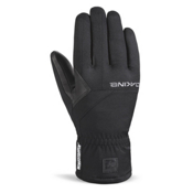 Dakine Zephyr Gloves, Black, medium