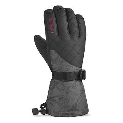 Dakine Lynx Womens Gloves, Claudette, viewer