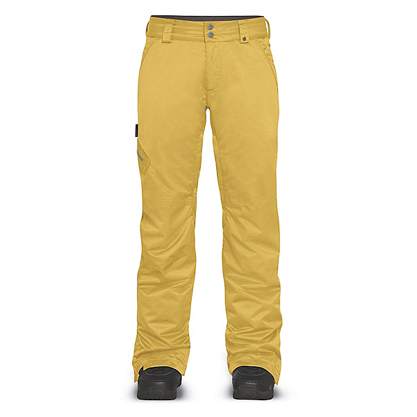 Dakine Sullivan Womens Ski Pants, Curry, 600