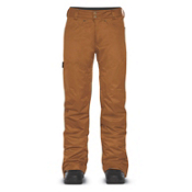 Dakine Westside Womens Ski Pants, Buckskin, medium