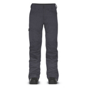 Dakine Westside Womens Ski Pants, Denim, medium
