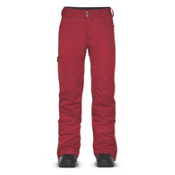 Dakine Westside Womens Ski Pants, Scarlet, medium