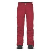 Dakine Westside Womens Ski Pants, Scarlet, medium