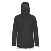 Dakine Smyth Mens Shell Ski Jacket, Black, medium