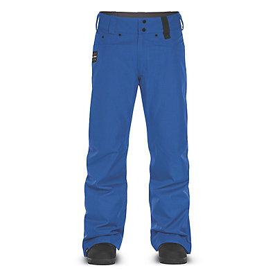 Dakine Miner Mens Ski Pants, Deep Blue, viewer