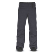 Dakine Miner Mens Ski Pants, Denim, medium