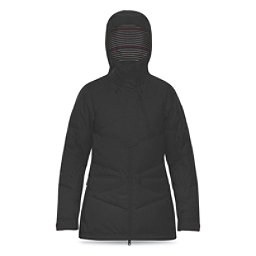 Dakine Lorimer Down Womens Insulated Ski Jacket, Black, 256
