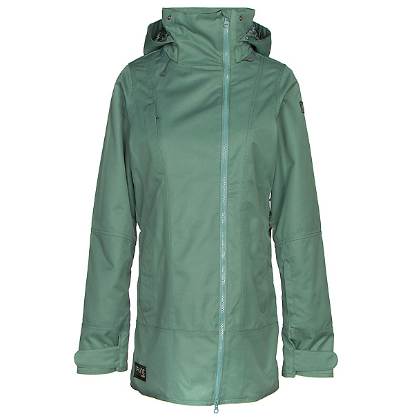 Dakine Kearns Womens Insulated Ski Jacket, Pine, 600