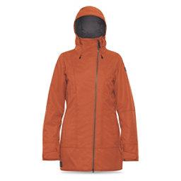 Dakine Kearns Womens Insulated Ski Jacket, Sunset, 256