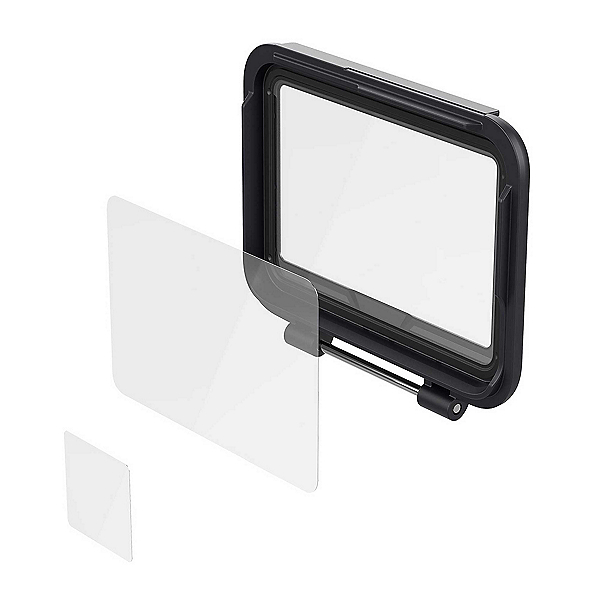 GoPro Screen Protectors (HERO5 Black) 2017, AAPTC-001, 600