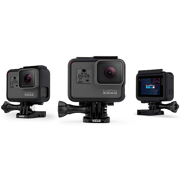 GoPro The Frame (HERO5 Black) 2017, AAFRM-001, 600