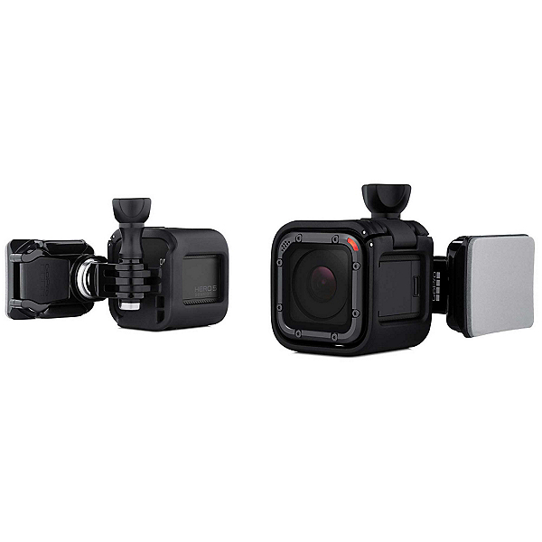 GoPro Low Profile Helmet Swivel Mount (for HERO Session cameras) 2017, , 600