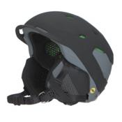 Smith Quantum MIPS Helmet 2018, Matte Black Charcoal, medium