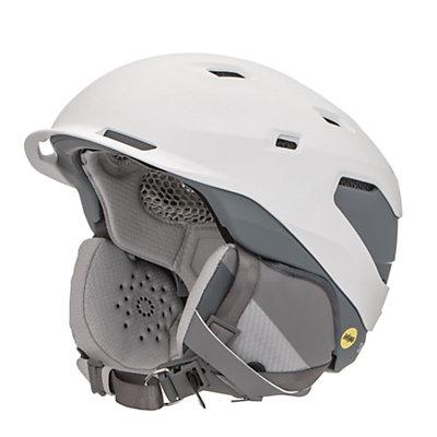 Smith Quantum MIPS Helmet 2018, Matte Black Charcoal, viewer