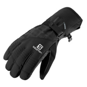 Salomon Propeller Dry Gloves, Black, medium