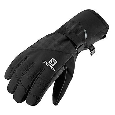 Salomon Propeller Dry Gloves, Black, viewer