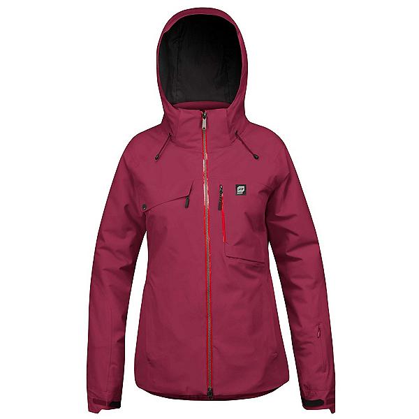 Orage Grace Womens Insulated Ski Jacket, , 600