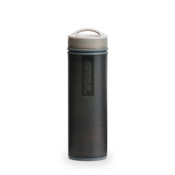 Grayl Ultralight Purifier [+Filter] Water Bottle 2017, Black, medium