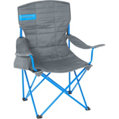 Kelty Essential Chair 2017, Smoke-Paradise Blue, medium