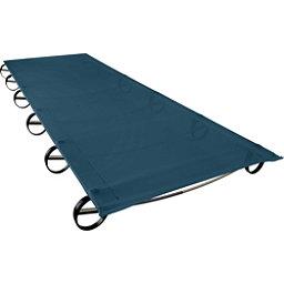 Therm-A-Rest LuxuryLite Mesh Cot, Blue, 256