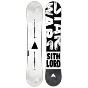 Burton Dark Side Snowboard 2017, 154cm, medium