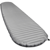 Therm-A-Rest NeoAir XTherm Sleeping Pad, Vapor Gray, medium