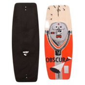 Obscura Focus Wakeskate 2017, 42in, medium