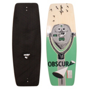 Obscura Focus Wakeskate 2017, 44in, medium