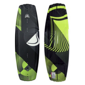 Liquid Force Classic Wakeboard 2017, 138cm, medium