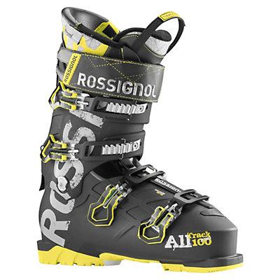 Rossignol Alltrack Pro 100 Ski Boots, Black, viewer