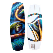 Liquid Force Trip Wakeboard 2017, 142cm, medium