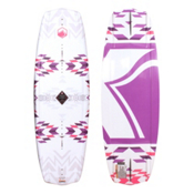 Liquid Force Jett Womens Wakeboard 2017, 132cm, medium