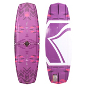 Liquid Force Jett Womens Wakeboard 2017, 136cm, medium