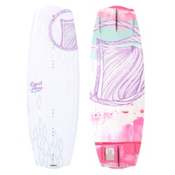 Liquid Force Angel Womens Wakeboard 2017, 134cm, medium