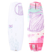 Liquid Force Angel Womens Wakeboard 2017, 138cm, medium