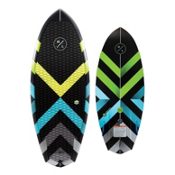 Hyperlite Shim Wakesurfer 2017, 4ft7in, medium