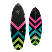 Hyperlite Shim Wakesurfer 2017, 5ft3in, medium