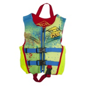 Hyperlite Child Indy Neo Toddler Life Vest 2017, , medium