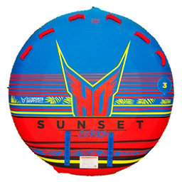HO Sports Sunset 3 Towable Tube 2017, , 256