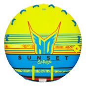HO Sports Sunset 4 Towable Tube 2017, , medium