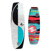 Hyperlite Murray Wakeboard 2017, , medium