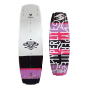 Hyperlite Maiden Womens Wakeboard 2017, , medium