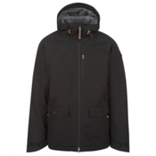 O'Neill Tempest Mens Insulated Snowboard Jacket, Black Out, medium