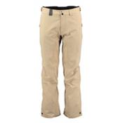 O'Neill Stereo Mens Snowboard Pants, Havana Beige, medium