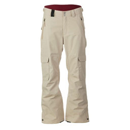 O'Neill Contest Mens Snowboard Pants, Dueskin, 256