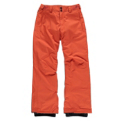 O'Neill Anvil Kids Snowboard Pants, Burnt Ochre, medium