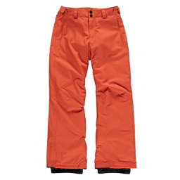 O'Neill Anvil Kids Snowboard Pants, Burnt Ochre, 256